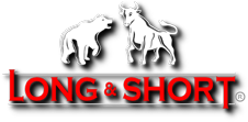 LONG & SHORT Logo